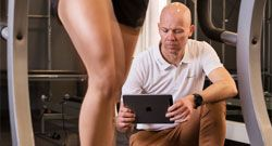 Physio Help for a Corked Thigh