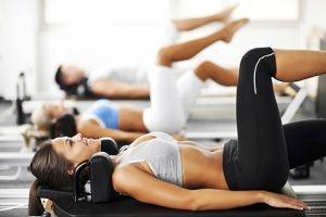 pilates Clarence Park
