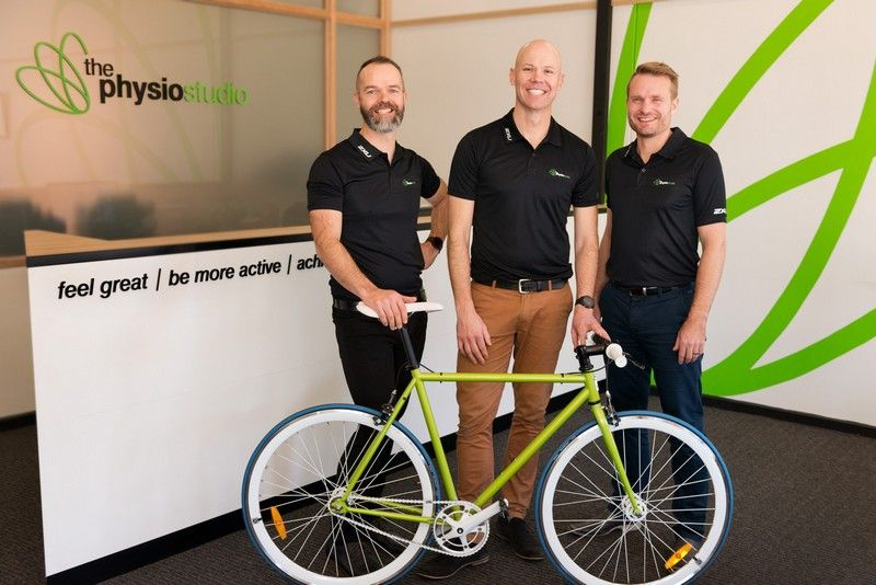 Sports Physiotherapy Adelaide